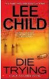Die Trying (Jack Reacher)(eReader)